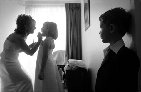Wedding Photographer Dean Saffron of Queensland, Australia