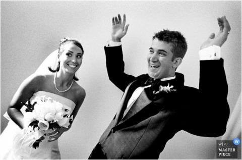Wedding Photographer Gary Allen of North Carolina, United States