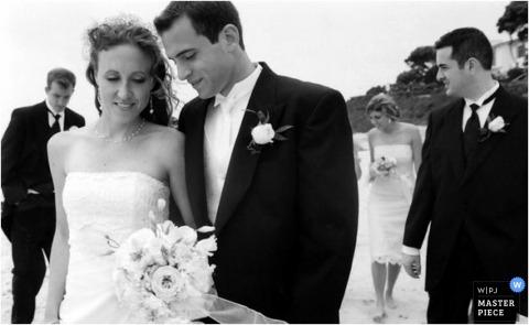 Wedding Photographer Carey Kirkella of ,