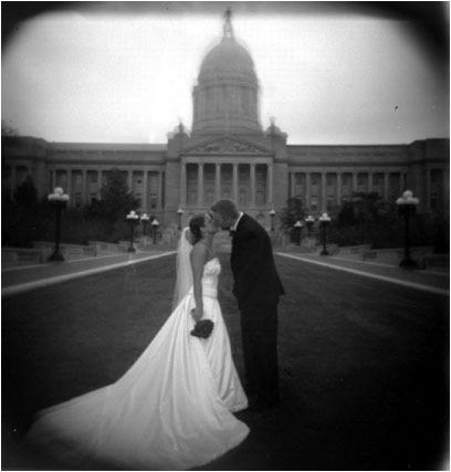 Photographe de mariage Clay Jackson de Kentucky, États-Unis