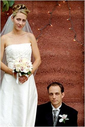 Photographe de mariage David De Dios de l'Arizona, États-Unis