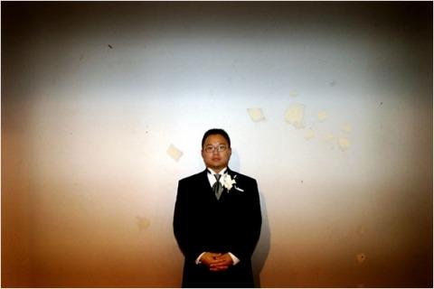 Wedding Photographer John Hong of Washington, United States