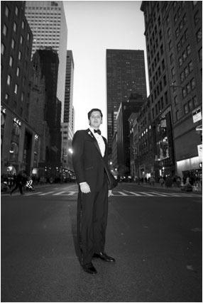 Wedding Photographer Olivier Lalin of ,