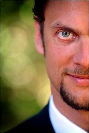 Wedding Photographer Bill Holland of Colorado, United States