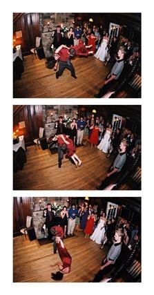 Wedding Photographer Stacey Kane of Maine, United States