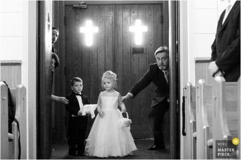 Wedding Photographer Karin Von Voigtlander of New York, United States