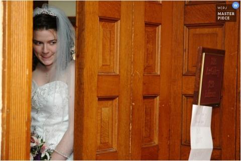 Wedding Photographer Matthew Whitlock of Indiana, United States