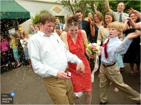 Wedding Photographer Craig Mitchelldyer of Oregon, United States