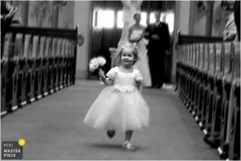 Wedding Photographer Douglas Weaver of ,