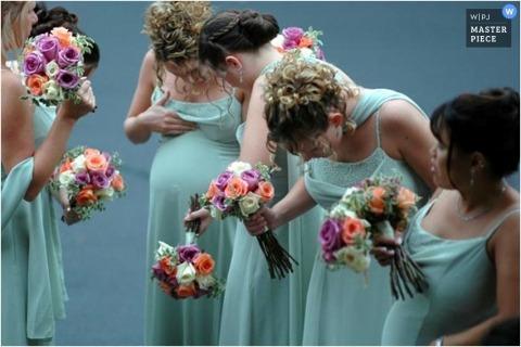 Wedding Photographer Jen Capone of Pennsylvania, United States