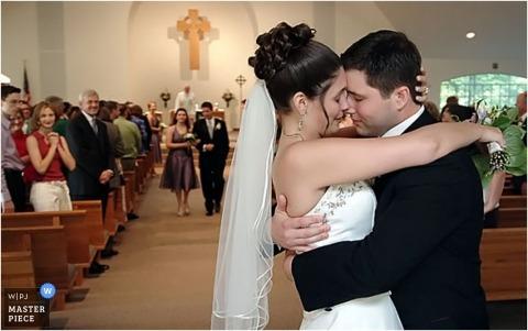 Photographe de mariage Peter Pawinski d'Illinois, États-Unis
