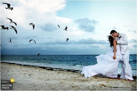 Wedding Photographer Quin Cheung of Alberta, Canada