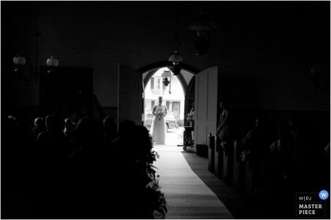 Wedding Photographer Andre de Saint Phalle of Vermont, United States