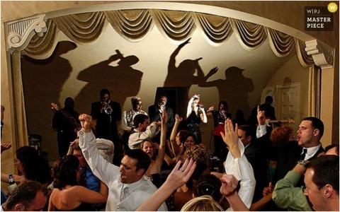Hochzeitsfotograf Dan Harris von Florida, Vereinigte Staaten