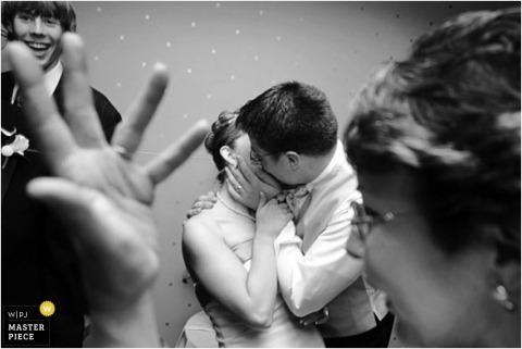 Fotograf ślubny Joseph Gidjunis z Pensylwanii, Stany Zjednoczone