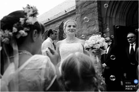 Wedding Photographer Kristin Reimer of New Jersey, United States