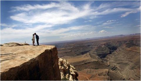 Wedding Photographer Cameron Clark of Arizona, United States