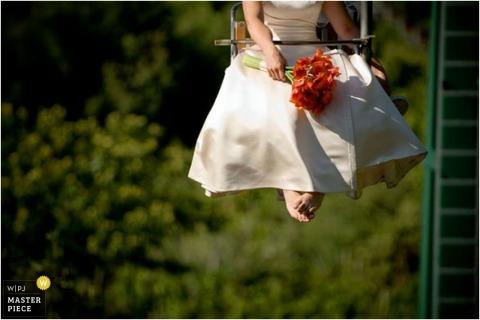 Wedding Photographer Aaron Willcox of California, United States