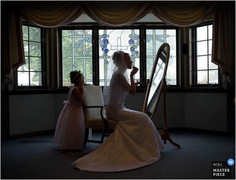 Wedding Photographer Peggy Stevinson Bair of Kansas, United States