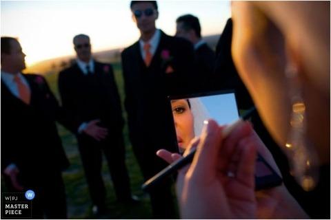 Wedding Photographer Brett Butterstein of California, United States