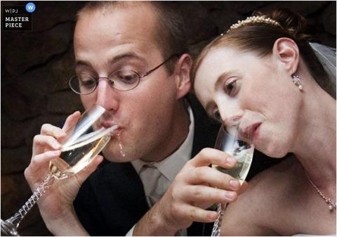 Huwelijksfotograaf Daniel Min uit Virginia, Verenigde Staten