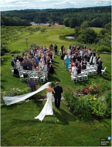 Wedding Photographer Michele Stapleton of Maine, United States