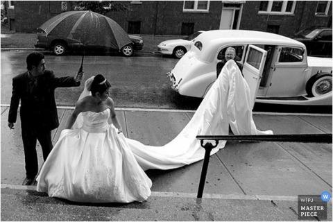 Wedding Photographer Oscar Setiawan of Illinois, United States