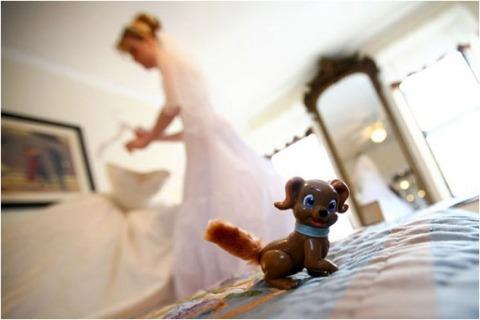 Wedding Photographer Lina Jang of , United States