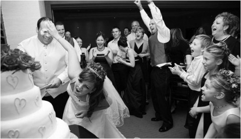Wedding Photographer James Lee of , United States