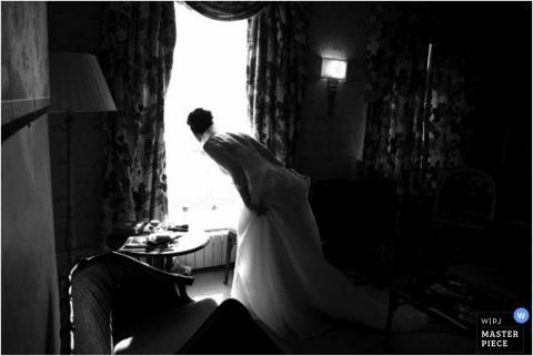 Hochzeitsfotograf Sacha Miller von Glamorgan, Vereinigtes Königreich