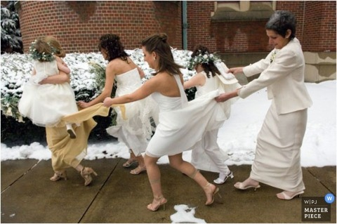 Wedding Photographer Elizabeth Pugliese of Pennsylvania, United States