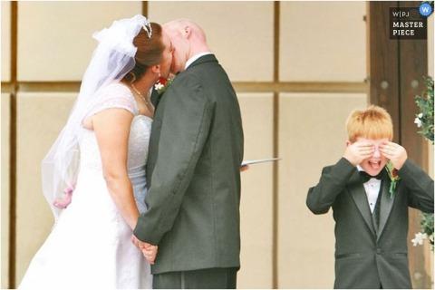 Wedding Photographer Joseph Gidjunis of Pennsylvania, United States