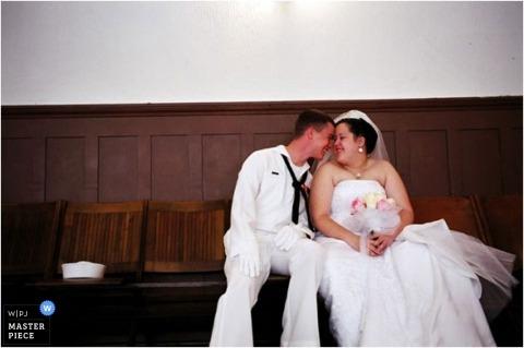 Wedding Photographer Kyle Larson of Washington, United States