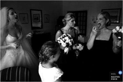 Wedding Photographer Tyler Wirken of Missouri, United States