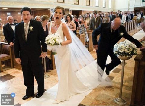 Fotógrafo de bodas Peter Pawinski de Illinois, Estados Unidos