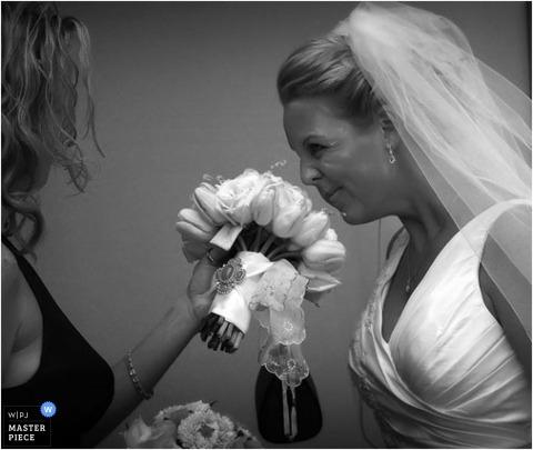 Huwelijksfotograaf Dan Harris uit Florida, Verenigde Staten