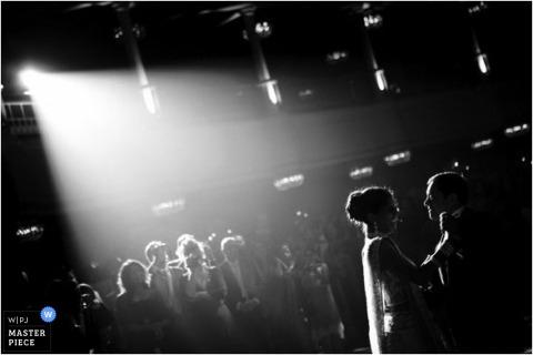 Wedding Photographer Todd Nichols of ,