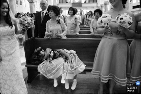Wedding Photographer Della Chen of Washington, United States