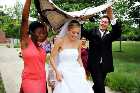 Wedding Photographer Richelle Brown of Illinois, United States