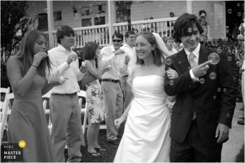 Huwelijksfotograaf Sarah Whitmeyer uit North Carolina, Verenigde Staten