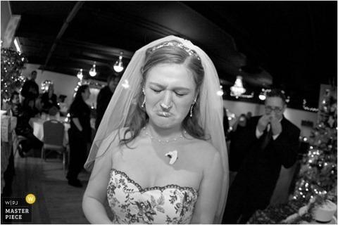 Wedding Photographer Ron Storer of Washington, United States