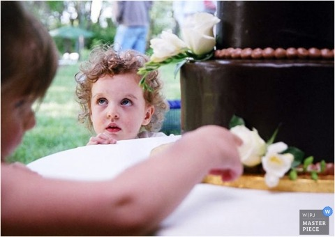 Wedding Photographer Michele Frentrop of Pennsylvania, United States