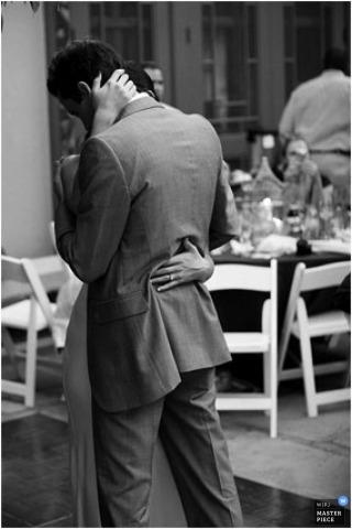 Wedding Photographer Krissy Davis of , United States