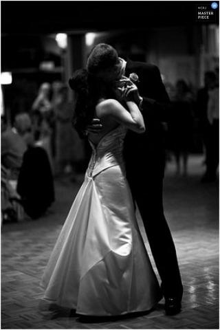 Wedding Photographer David Wegwart of Colorado, United States