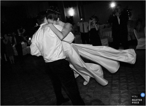 Wedding Photographer Robert Mirani of Massachusetts, United States