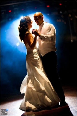 Wedding Photographer Eric Lagstein of New Jersey, United States