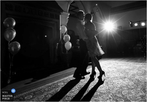 Wedding Photographer David Pullum of London, United Kingdom