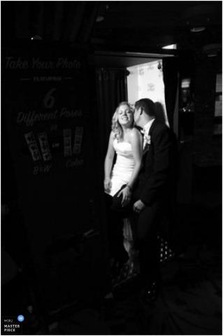 Wedding Photographer David Bernstein of Ohio, United States