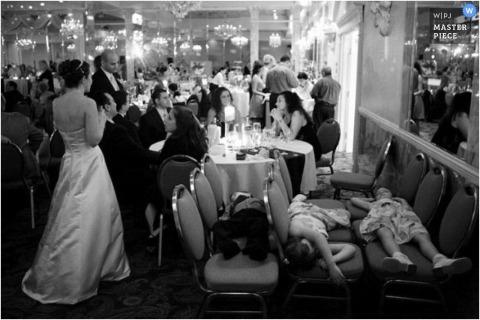 Wedding Photographer Peter Pawinski of Illinois, United States