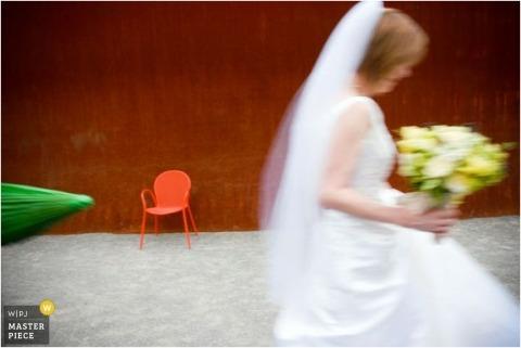 Photographe de mariage Della Chen de Washington, États-Unis
